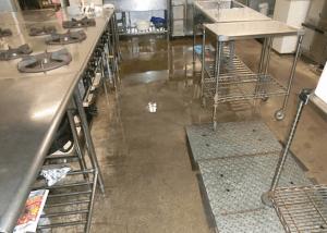 厨房 床 側溝 改修 リフォーム 埼玉 東京