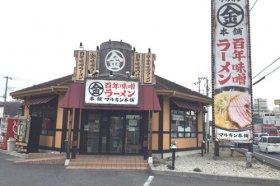 マルキン本舗 野田店