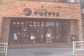 House+Café やなぎテラス