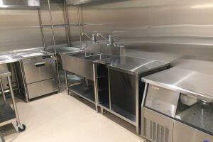 業務用厨房機器 中古 販売 新品